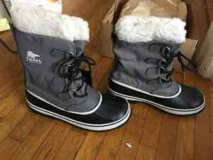 BRAND NEW SOREL BOOTS - 9.5 Kingston Kingston Area image 5