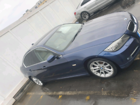 image for *CHEAP* 2011 BMW 318D EXCLUSIVE