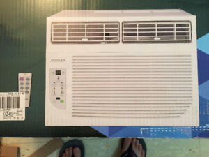 Noma Air conditioner  for parts