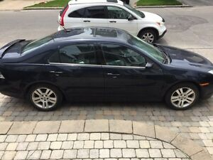 Ford Fusion 2008 for parts
