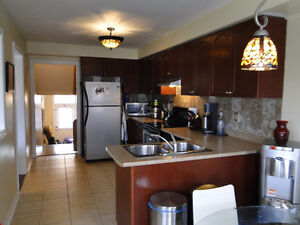 BEAUTIFUL 3 BED + 3 BATH HOUSE FOR RENT@ MAVIS & STEELES