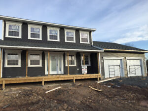 BRAND NEW 2 STORY HOME IN OROMOCTO ON STACY COURT
