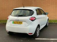 2020 Renault Zoe 80kW i Play R110 50KWh 5dr Auto HATCHBACK Electric Automatic