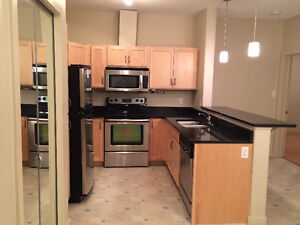 GORGEOUS 2 BEDROOM PLUS A DEN AVAILABLE IN WINDERMERE