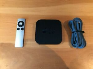 Apple TVbox