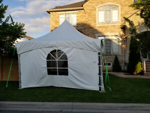 Tents wedding/party
