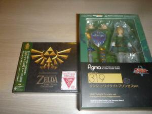Legend of Zelda Bundle