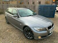 ✿2010/10 BMW 3 Series 320d SE Business Edition, Estate ✿FULLY LOADED ✿SAT NAV✿