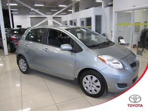 Toyota Yaris HB LE AC 2011