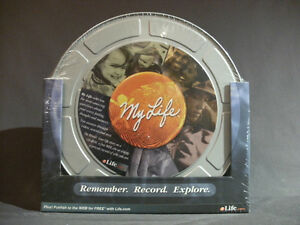 "PC Software: ""My Life"" - Remember. Record. Explore."