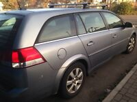Vauxhall vectra estate (part ex corsa etc)