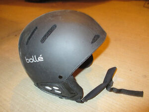 """Ski / Snowboard Helmet - 53"""" Fits around 9 year old Boy or Girl"""
