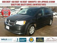 2012 Dodge Grand Caravan SE/SXT|American Value Package|Mint Cond