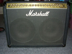Marshall VS265 Combo Amp