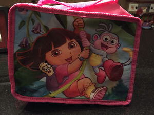 Dora lunch bag St. John's Newfoundland image 1