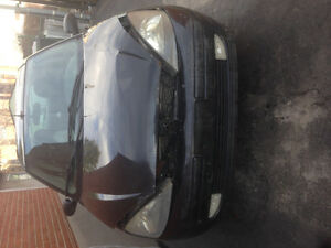 2004 Ford Focus Other