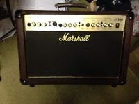 Marshall AS50R Guitar Amp