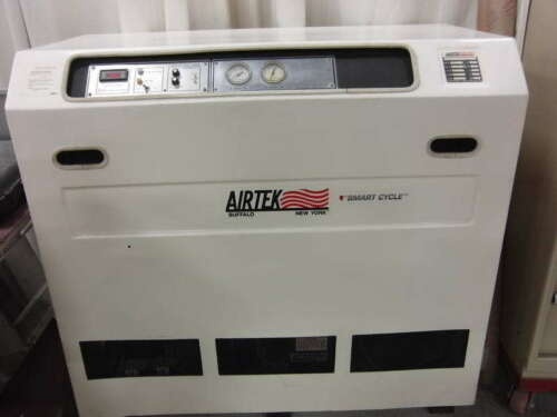 "Airtek Model SC650 ""Smart Cycle"" Refrigerated Dryer (48802)"
