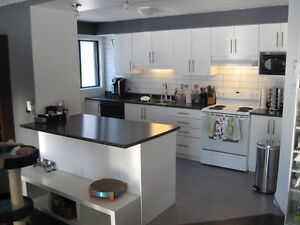 5 1/2 in Pierrefonds - 3 Bedrooms - 2 Bathrooms - By the water
