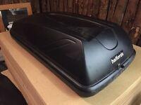 250l car roof box