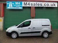Citroen Berlingo 1.6hdi,625lx,swb.No Vat
