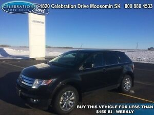 2010 Ford Edge Limited  Celebration Certified!