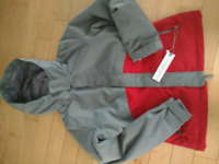 Female jacket M brand new with tag