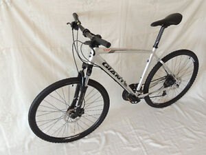 GIANT 2014 Hydraulic Brakes excellent comdition