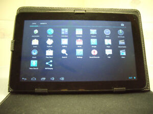 "Android 10"" Tablet"