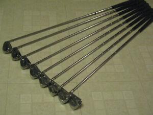 COMPLETE Power BILT Golf Package