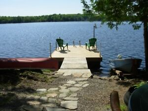 Cottage Rental Booking Sept. & Oct.