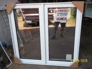 Brand New 49w x 46h with 4 1/2  jamb Casement window