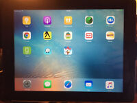 iPad retina 16GB WI-FI + Cellular