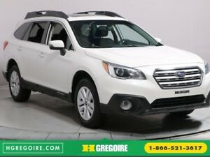 2015 Subaru Outback 2.5i w/Touring Pkg BLUETOOTH CAMERA RECUL TO