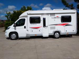 motorhome in Hervey Bay Region, QLD | Caravans & Campervans