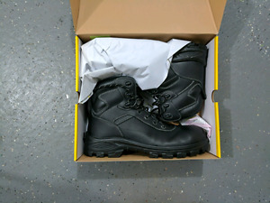 Steel-Toe Boots - Brand New (Size 10.5)