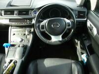 2011 Lexus CT 1.8 200H SE-L 5d 136 BHP Auto Hatchback Automatic