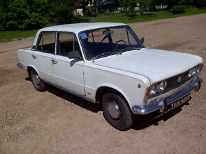 Fiat Buy Or Sell Classic Cars In Toronto Gta Kijiji Classifieds