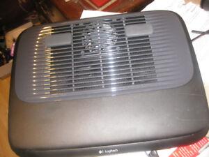 Logitech Cooling Fan