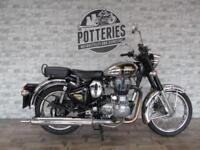 Royal Enfield Bullet Classic Chrome *One owner bike*