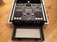 Numark IDJ2 Mixing Desk