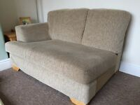 FREE 2 seater end sofa