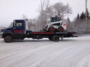 MY BIG TOW towing and recovery (BIENVENUE\WELCOME) in Edmonton Edmonton Edmonton Area image 1