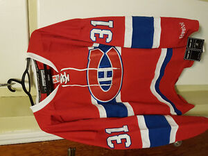 Carey Price Jersey/ Connor McDavid/Sidney Crosby Jersey for sale