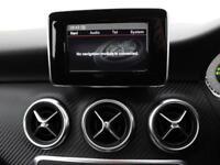 2014 MERCEDES BENZ A CLASS A220 CDI AMG Sport 5dr Auto [Map Pilot]