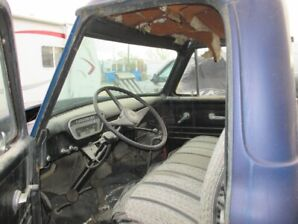53 ford F100 short box side step for sale