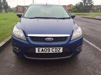 Ford Focus 30000 miles genuine bargain