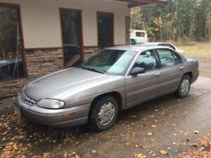1996 Chevy Lumina