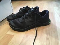 Nike metcon 2 crossfit trainers/ lifting shoes size 9