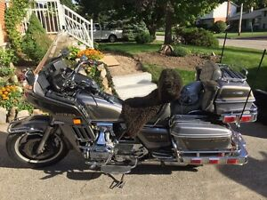 Honda Goldwing Aspencade 1100  - AS IS